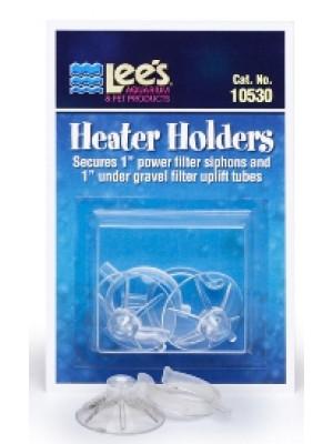 Lee's Heater Holder 2 Pack