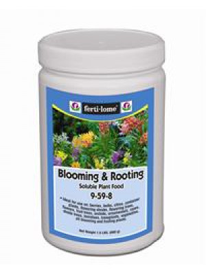 Blooming & Rooting Plant Food 1.5 Lb.