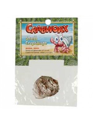 Crabworx Shell Medium