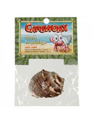 Crabworx Shell Large