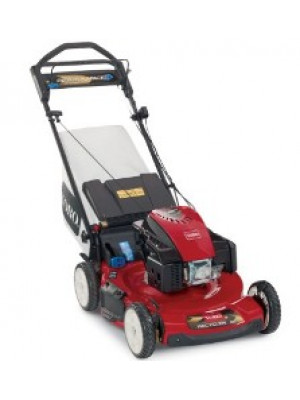 Toro Blade Override Recoil Start Mower