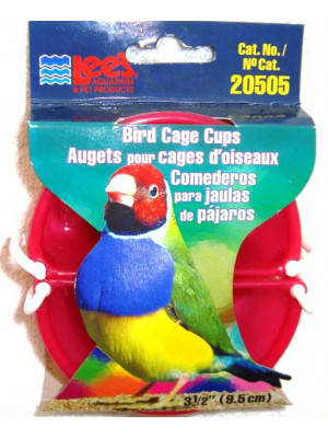 """3.5"""" Bird Cage Cup"""