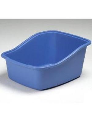 Jumbo High Back Litter Box