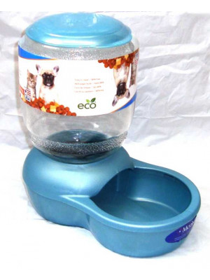 2 Lb. Replenish Feeder Blue