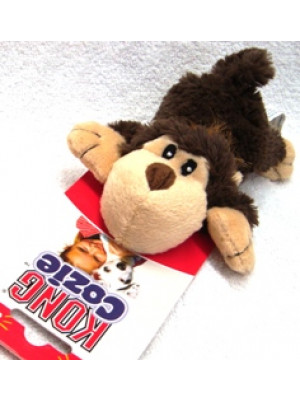 Kong Small Cozy Monkey Toy