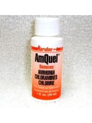 AmQuel Water Conditioner 1 Oz.