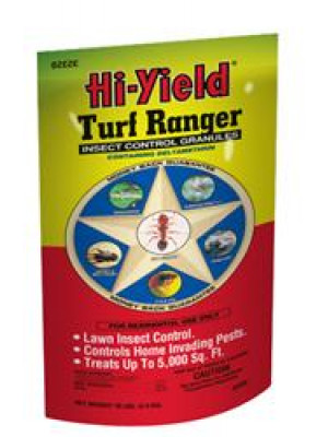 Hi Yield Turf Ranger Insect Control 10 Lb.