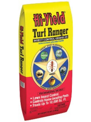 Hi Yield Turf Ranger Insect Control 20 Lb.