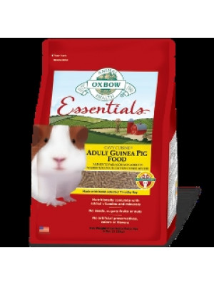 Oxbow Guinea Pig Food Adult 5#