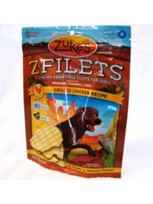 Zuke's Z-Filets Chicken