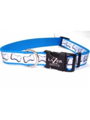 Lazer Brite 1 Inch Reflective Collar