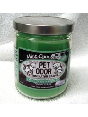 Pet Odor Exterminator Candle 13 oz.  Jar