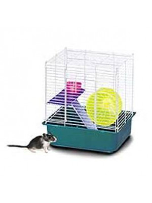Cage For Hamster, Mice And Gerbils