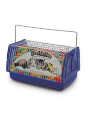 Take Me Home Medium Pet Carrier