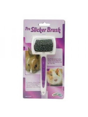 Pro Slicker Brush Rodent