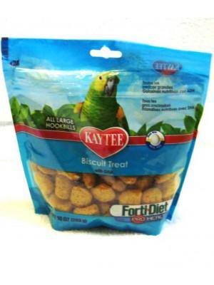 Kte FDPH Parrot Biscuit Treat