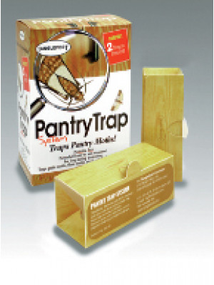 Tanglefoot Pantry Pest Trap System