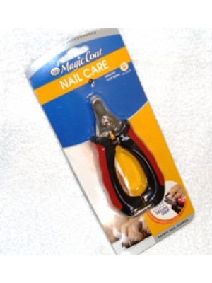 Magic Coat Safety Nail Clippers