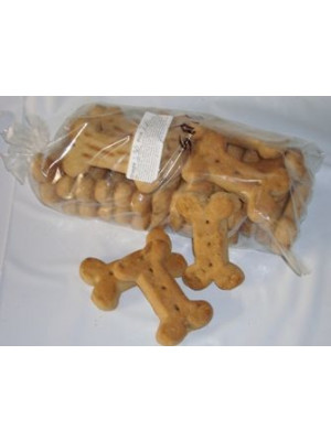 Sport Mix Large Golden Dog Biscuit Treats