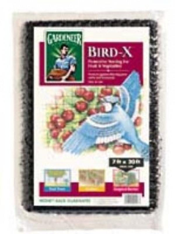 Dalen Bird X Netting 7'x20'
