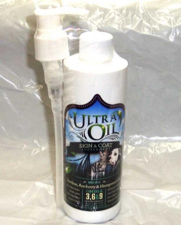 Ultra Oil Supplement