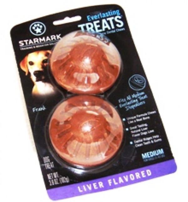 Everlasting Treats Medum Liver Flavored