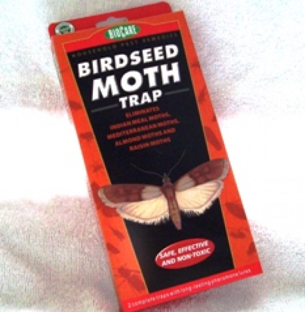 BioCare Birdseed Moth Trap