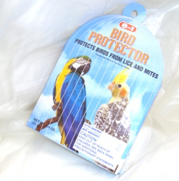 Eight in 1 Bird Protector Large