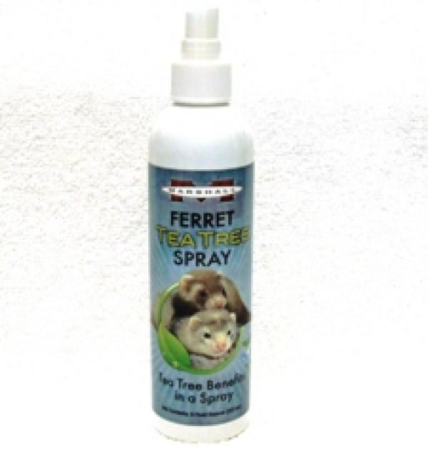 Ferret Tea Tree Spray
