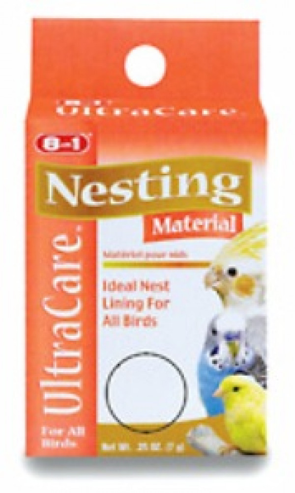 Bird Nesting Material