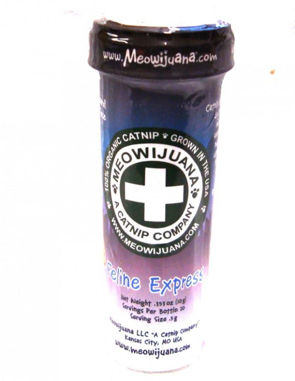 Meowijuana Feline Express Catnip