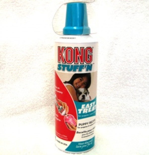 Kong Stuff'N Puppy Paste Treat