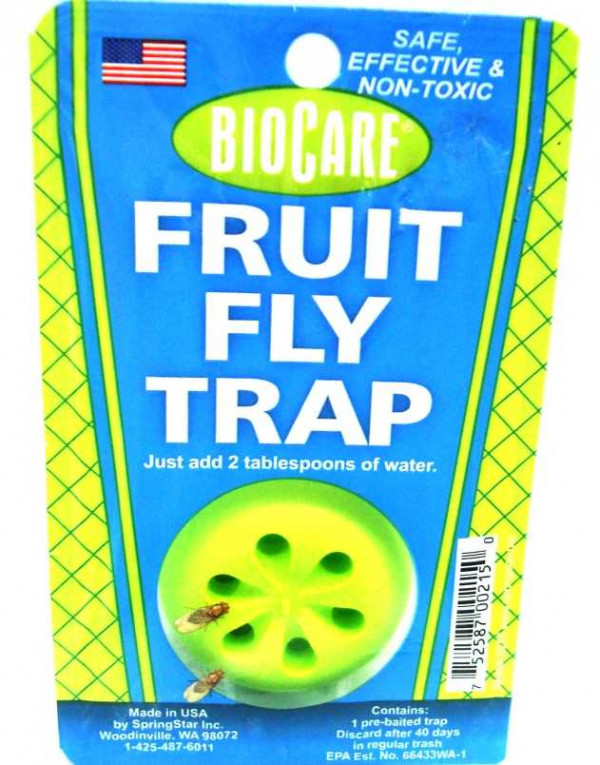 BioCare Fruit Fly Trap