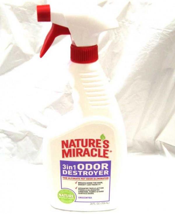 3in1 Odor Destroyer
