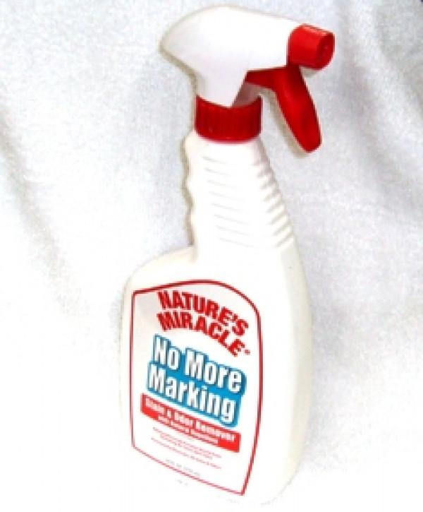 N Mir No Marking Spray 24oz