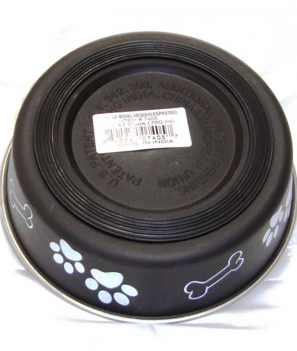 Bella Expresso Medium Bowl