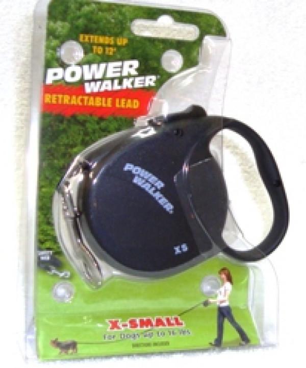 Power Walker XS Retractable Lead