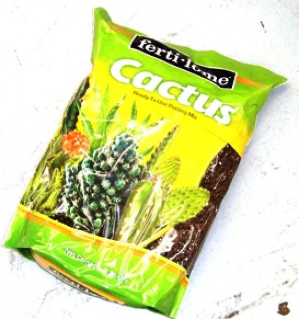 Fertilome Cactus Potting Mix