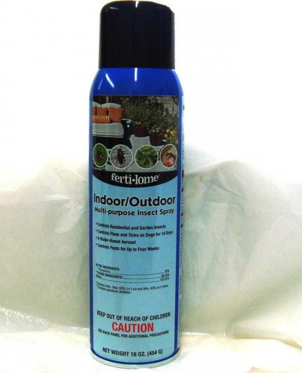 Fertilome Indoor/Outdoor Spray Multi Purpose