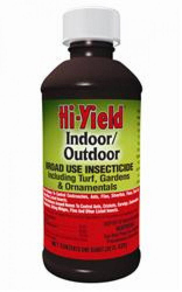 Indoor Outdoor Broad Use Insecticide Quart