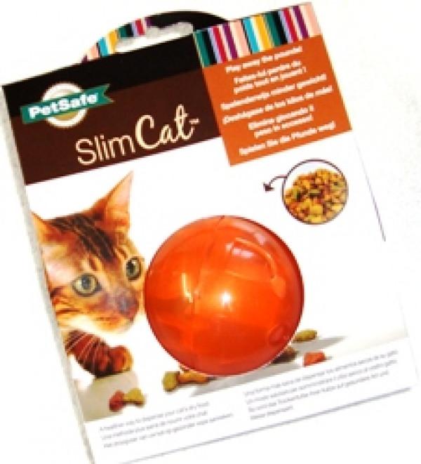 Slim Cat Food Ball