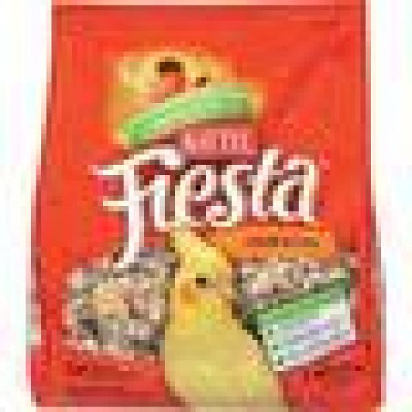 Fiesta Cockatiel Food in 3 Pound Bag