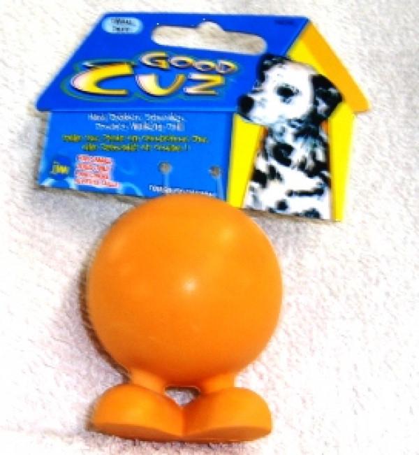 Good Cuz Small Ball Dog Toy