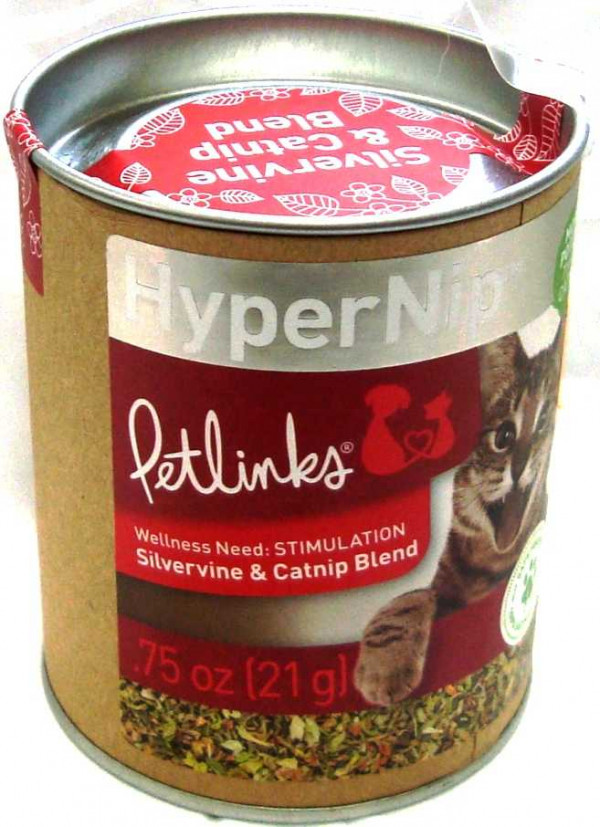 Petlinks Silvervine Catnip