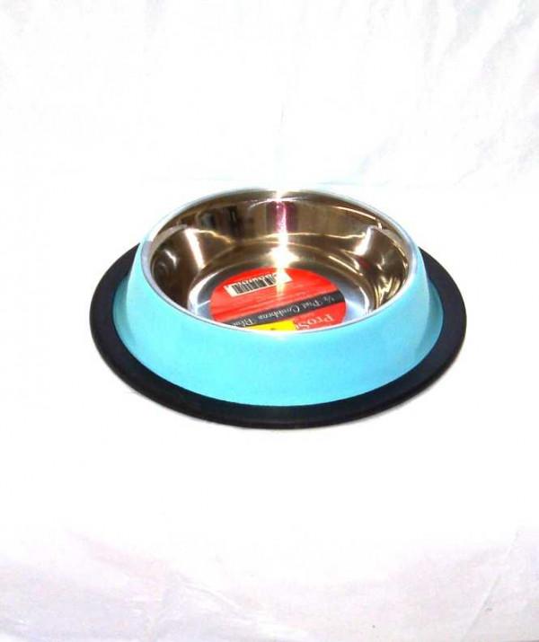 Blue Anti Skid Bowl 8oz