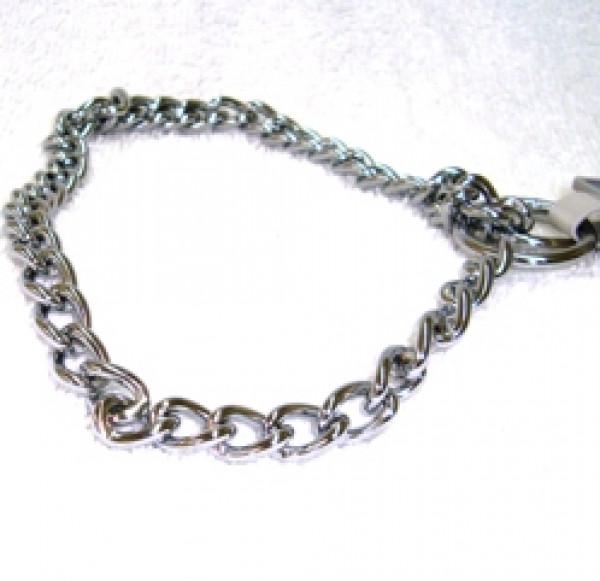Fine Choke Chain 14 Inch