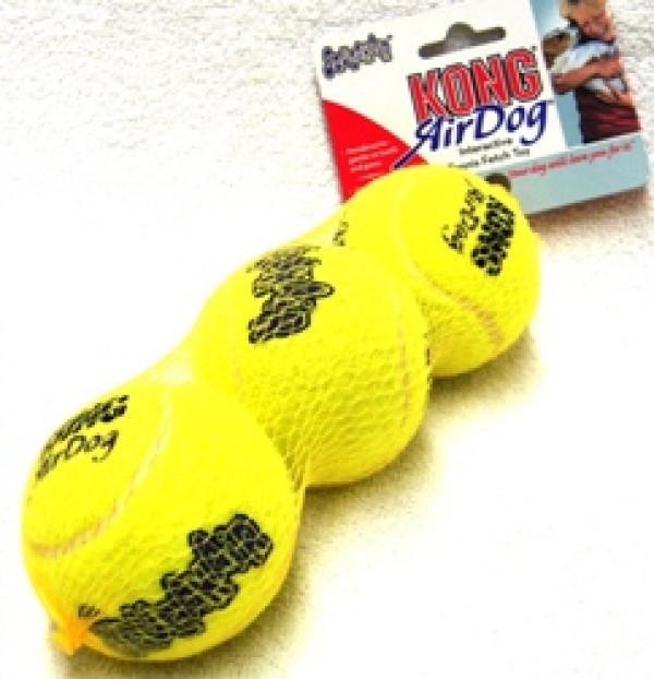 Kong Air Dog Medium Balls