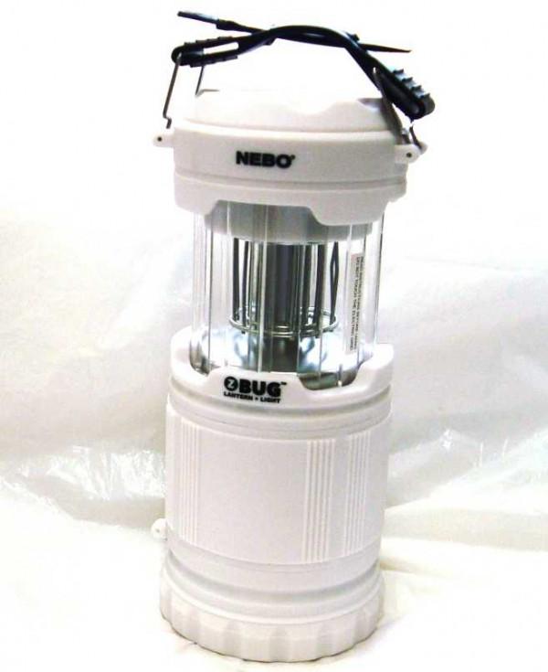 Nebo LED Bug Zap Lantern