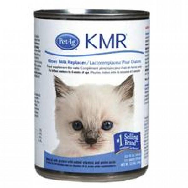 Kmr Kitten Milk Replacer Liquid 8 Oz.