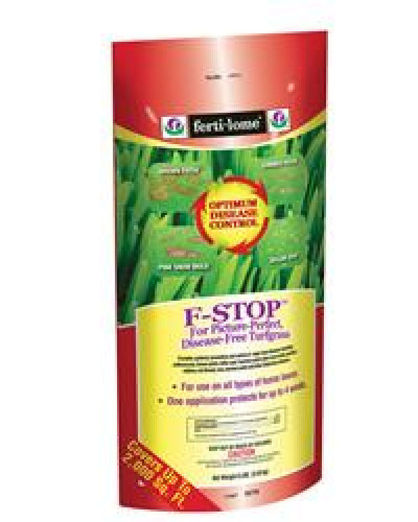 Fertilome F-Stop Lawn Fungicide 8#